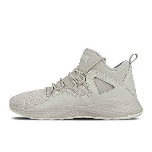 Nike  Nike Jordan Clutch, Herren Sneaker cremefarben Light Bone-Light Bone-Sail