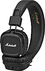 Marshall Major II – Best Battery Life