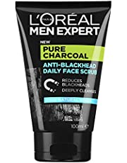 L'Oréal Paris Men Expert Pure Power Scrub 100ml