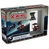 Asmodee UBISWX52 Star Wars X-Wing–Veteranen des Imperiums (französisch)