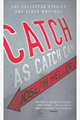 Catch As Catch Can Paperback