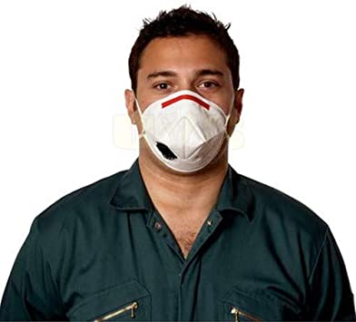 3m 1860 medical mask n95 20 count