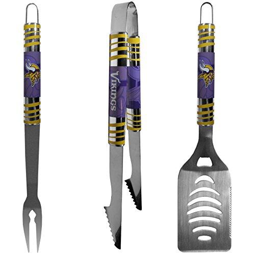 Minnesota Vikings Tailgater Piece Steel product image
