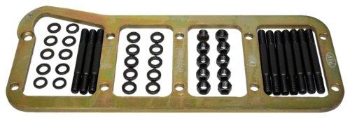 PRW 0935100 Billet Steel Main Girdle for Ford 351W ()