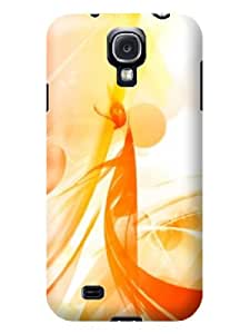 New Style samsung galaxy s4 s4 Hard Back Shell Case Cover Skin for samsung galaxy s4 s4 Cases - fashionable TPU New Style