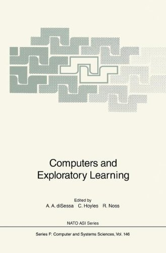 Computers and Exploratory Learning (Nato ASI Subseries F:)