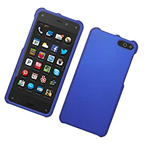 Cellphone Case for Amazon Fire Rubberized Protector COVER, Blue 02