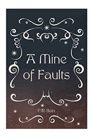 book cover of A Mine of Faults