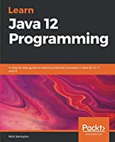 Learn Java 12 Programming