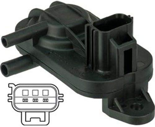 Sensor de presi/ón de escape Delphi DPS00010