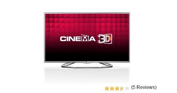 LG Electronics 42LA6130 - TV LED de 42