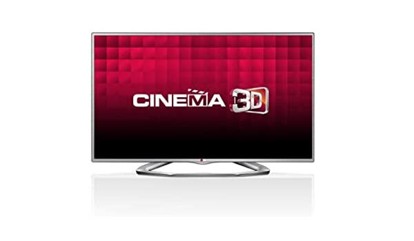 LG Electronics 32LA6130 - TV LED de 32