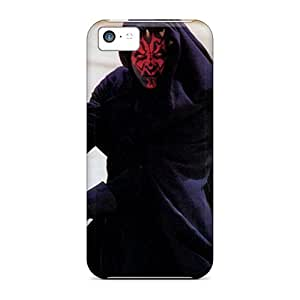 Iphone 5c Cover Case - Eco-friendly Packaging(star Wars)