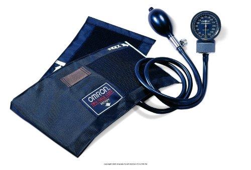 Omron Aneroid Sphygmomanometer (Omron® Professional Aneroid Sphygmomanometer - UOM = Each 1)