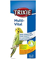 Trixie 5035 Multi-Vital, vogels, 50 ml