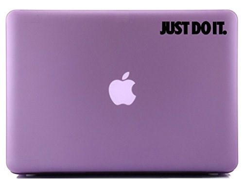 31a4afab1391 Nike Just Do It Logo Decorative Laptop Skin Decal