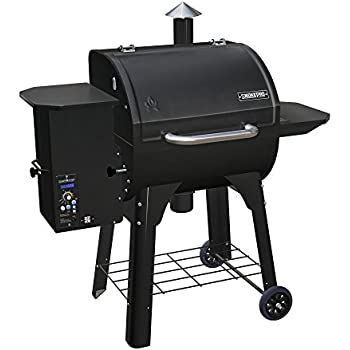 Amazon Com Camp Chef Woodwind Pellet Grill With Sear Box