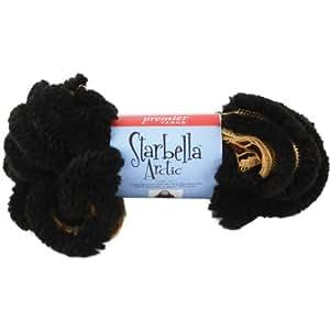 Starbella Arctic Yarn-Cheetah