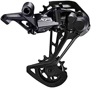 For SGS Type only Shimano Deore XT RD-M8120-SGS Rear Derailleur Inner Plate