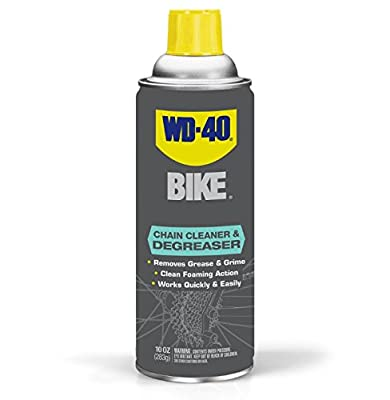 WD-40 Bike: All-Conditions Lube, Dry Lube, Wet Lube