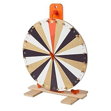 Ikea Juego de Ruedas Lustigt Prize 303.870.38: Amazon.es: Juguetes y juegos