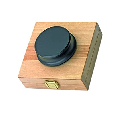 Amazon.com: Pro Ject Record Puck Heavy Weight Record Clamp ...