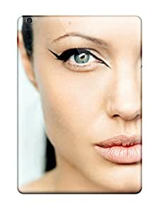 Top Quality Case Cover For Ipad Air Case With Nice Angelina Jolie Gone In 60 Seconds Appearance