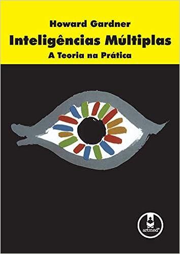 livro inteligencias multiplas gardner