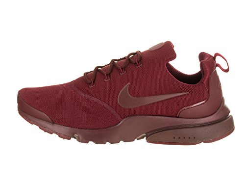 Homme Team Gymnastique NIKE Blanc Red Chaussures Blanc Blanc de Dark Red Team Fly Presto qwzIXTz