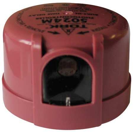 Photocontrol, Turn-Lock, 208 to 277VAC by Tork