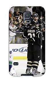Series Skin Case Cover For Galaxy S5(dallas Stars Texas (6) )