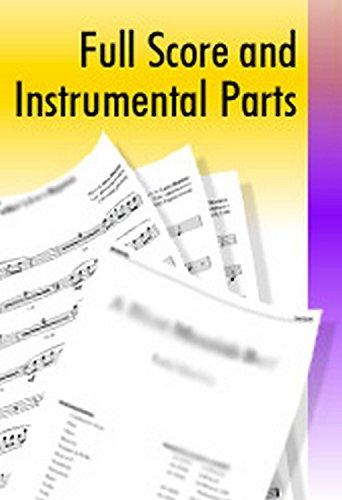 Read Online Perfect Wisdom of Our God The Instrumental Ensemble Score and Parts (Sacred Anthem, Flute, Guitar, String Quartet) pdf