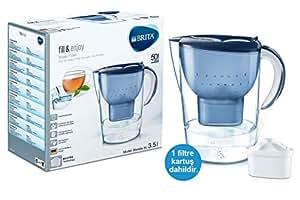 Brita Marella XL su Arıtmalı Sürahi, Mavi