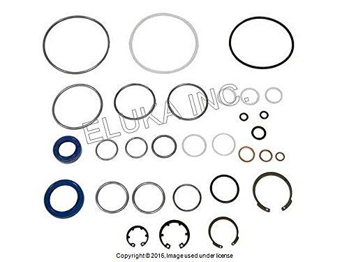 Mercedes-Benz Seal Kit - Power Steering Box 450 SLC 450 SL 450 SEL 450 SE 380 SLC 380 SL 350 SL 300D 300 SD 280SE 280S 280E 280C 280 250C ()