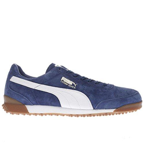 Quick Mu Bleu Puma Trimm Puma Trimm txwpx7PCq