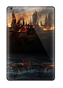 High Quality Harry Potter 7 Deathly Hallows Case For Ipad Mini/mini 2 / Perfect Case