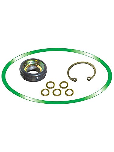 - Santech Industries MT2147 A/C Compressor Shaft Seal Kit