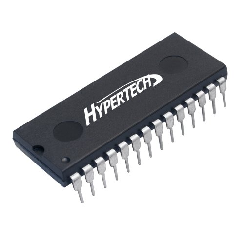 (Hypertech 11722 ThermoMaster Power Chip for 1982 Corvette 350 CF Auto )