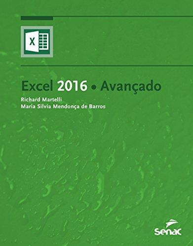 Excel 2016 Avançado