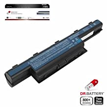 Dr. Battery® Advanced Pro Series Laptop / Notebook Battery Replacement for Acer Aspire E1-531-2846 (6600mAh / 71Wh)FREE SHIPPING! 60-Day Money Back Guarantee! 2 Year Warranty (Ship From Canada)