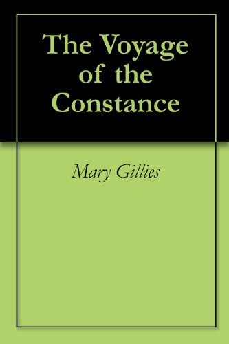 The Voyage of the Constance