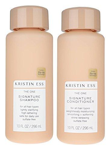 Kristin Ess The One Signature Shampoo & Conditioner Set from Kristin Ess