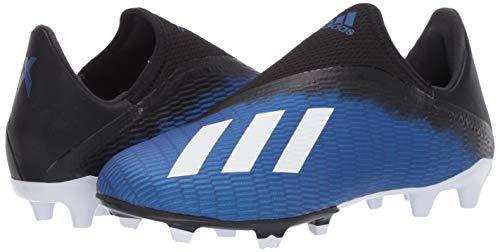adidas Men's X 19.3 Firm Ground Boots Soccer Shoe 7