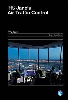 Jane's Air Traffic Control 2014-2015