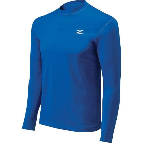 Mizuno Premier Stretch Sleeve G2 (Small, Royal)