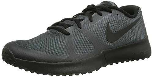 Zoom Speed TR Mens Trail Running Shoes Black 630855 001 8 D(M) US Black ()