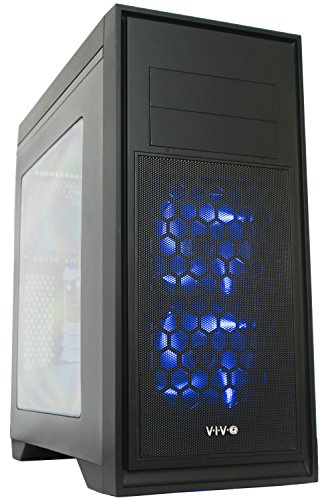 vivo-titan-atx-mid-tower-computer-enthusiast-gaming-pc-case-black-with-window-5-fan-mount-usb-30-cas