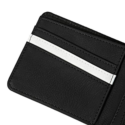 Slim Pu Stone Wallet New Volcom Black qUwR4dwA