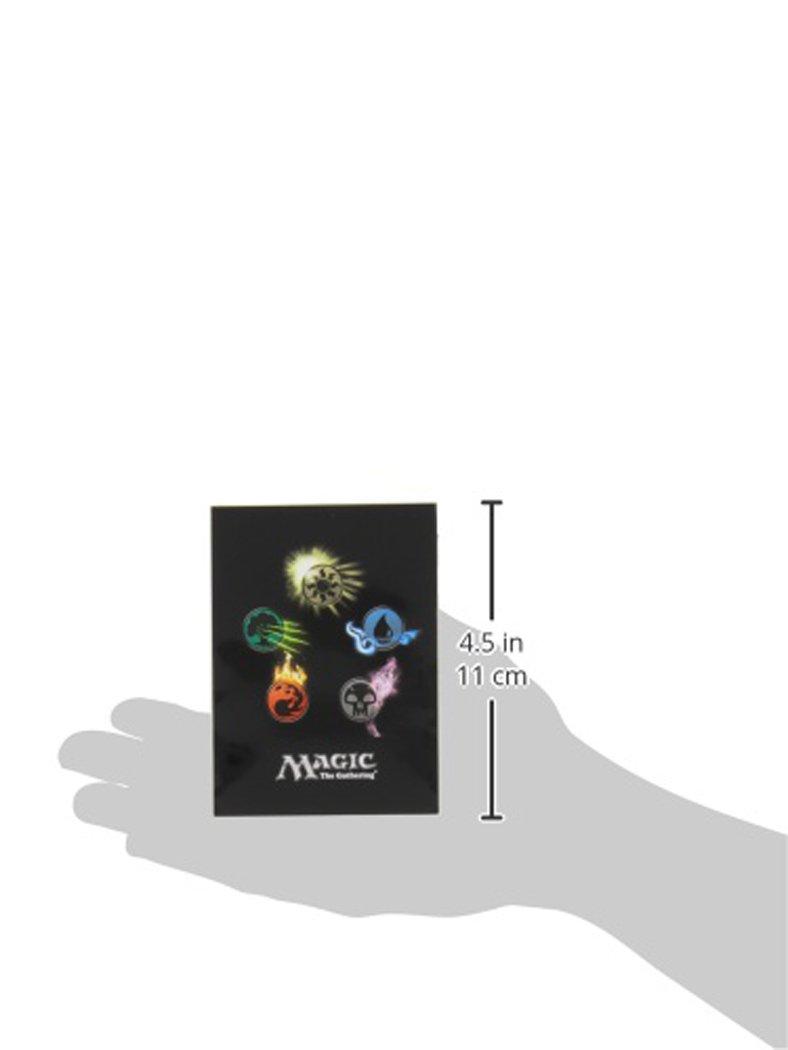 Amazon ultra pro mtg mana 4 symbol deck protector sleeves 80 amazon ultra pro mtg mana 4 symbol deck protector sleeves 80 by ultra products toys games biocorpaavc