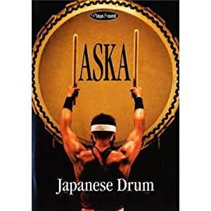 Aska: Japanese Drum